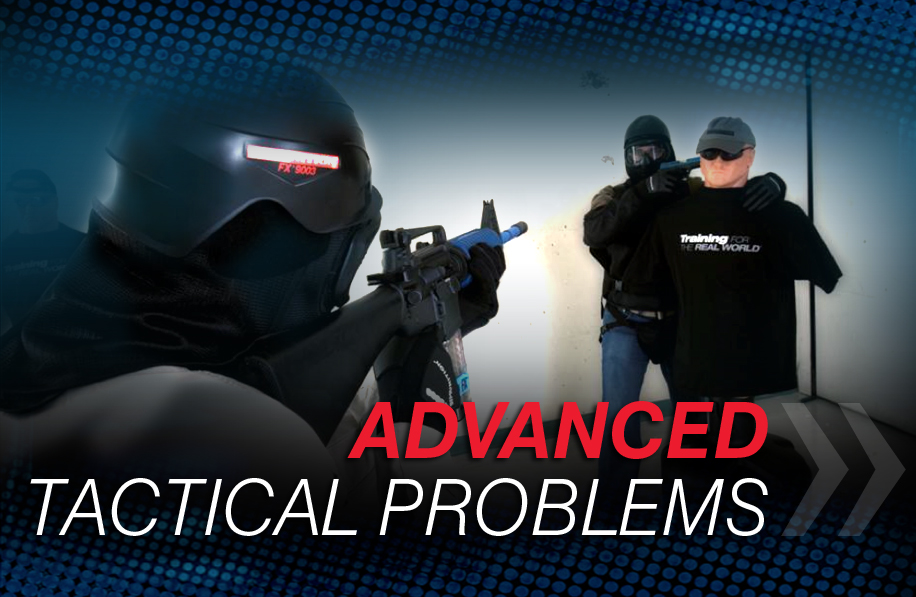Advanced tactical problems