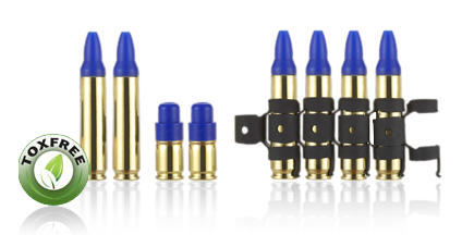 Simunition - Products - SecuriBlank Cartridges - Non-Lethal