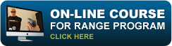 On-line Course for Range program button
